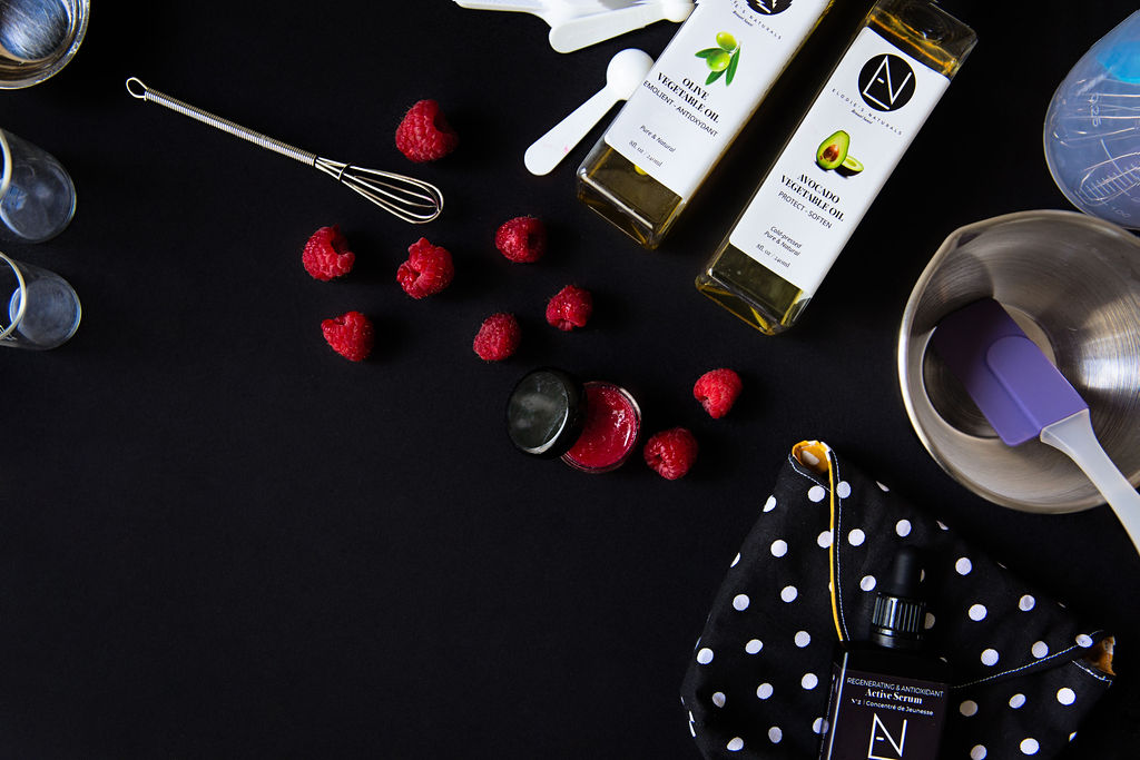 Elodie's Naturals - product